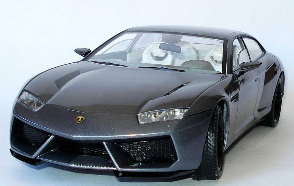 Lamborghini estoque concept 2008 grau met mondo motors for M i motors