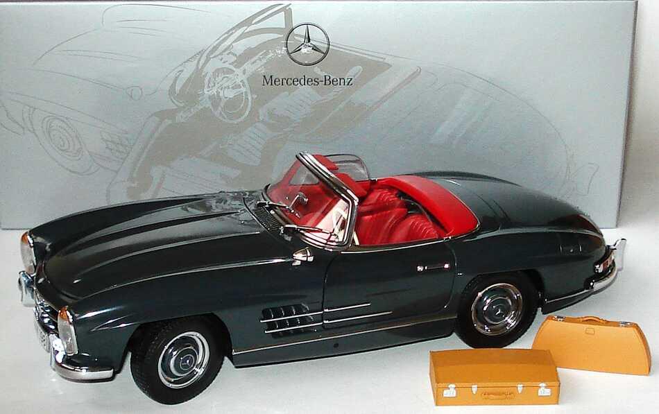 Mercedes Benz  Sl Roadster Minichamps