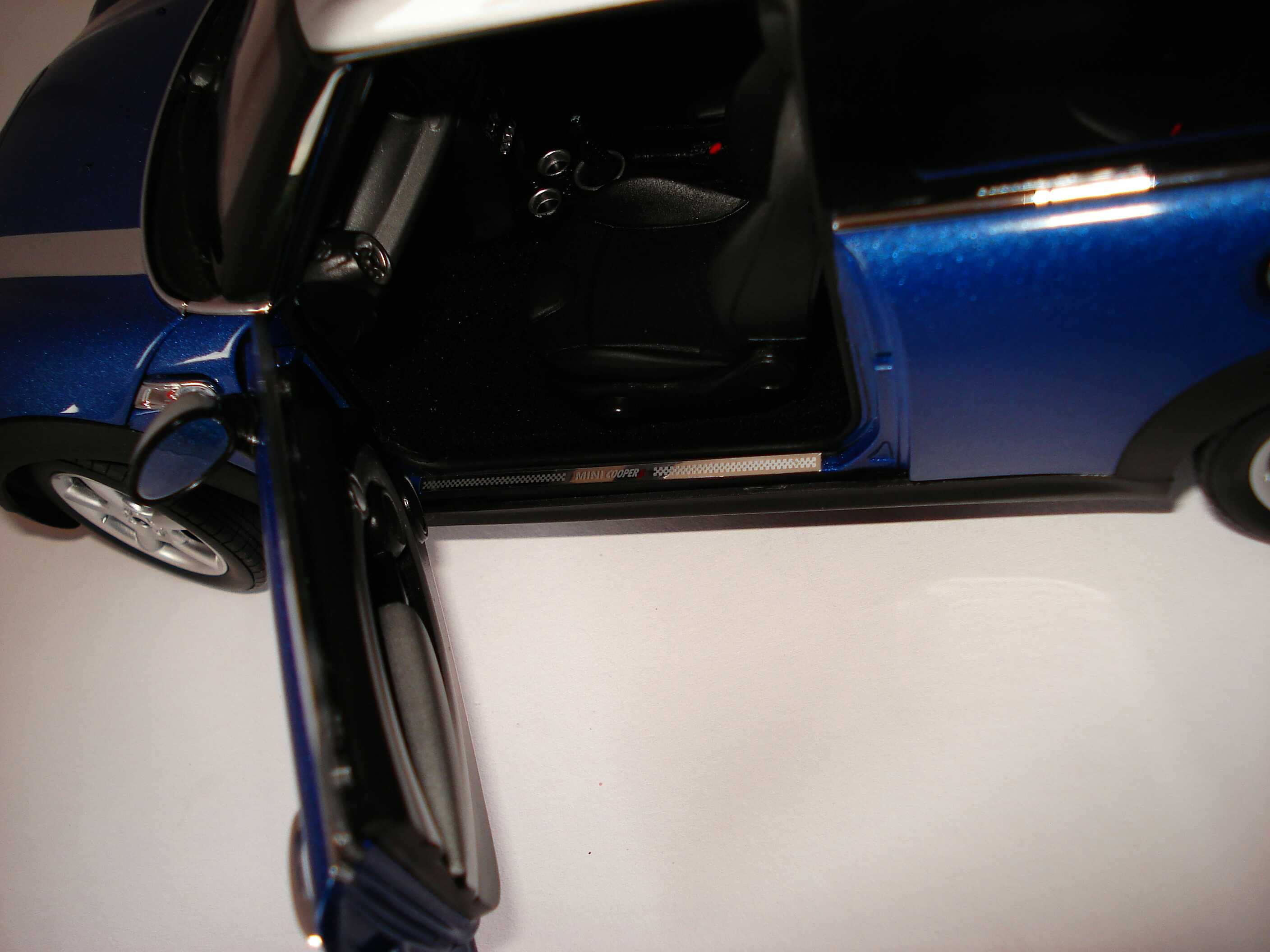 2007 Mini One Clubman Automatic Related Infomationspecifications