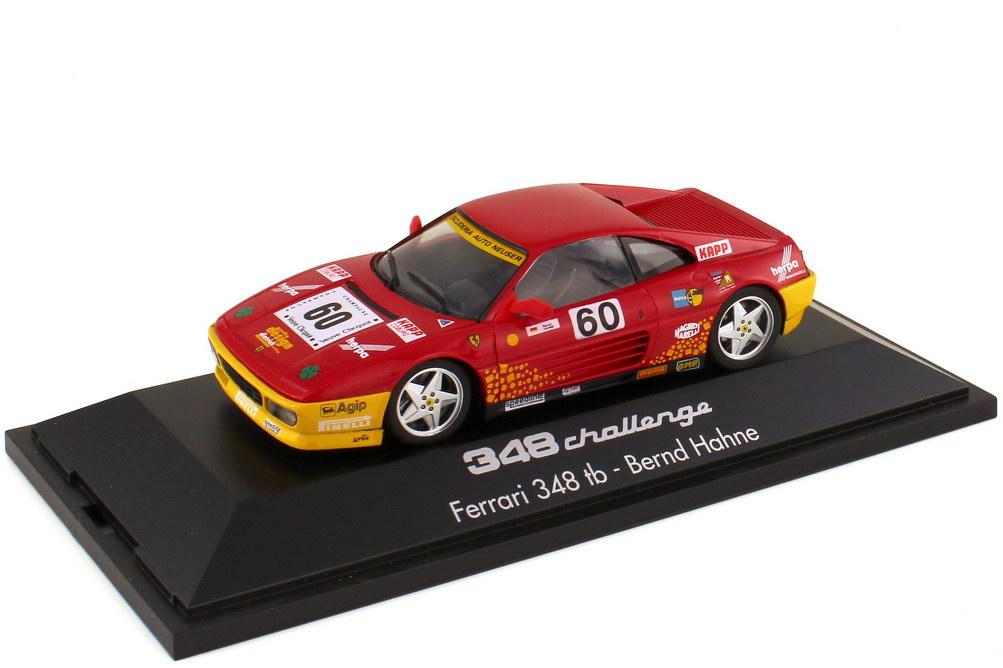 1:43 Ferrari 348tb Challange 1993