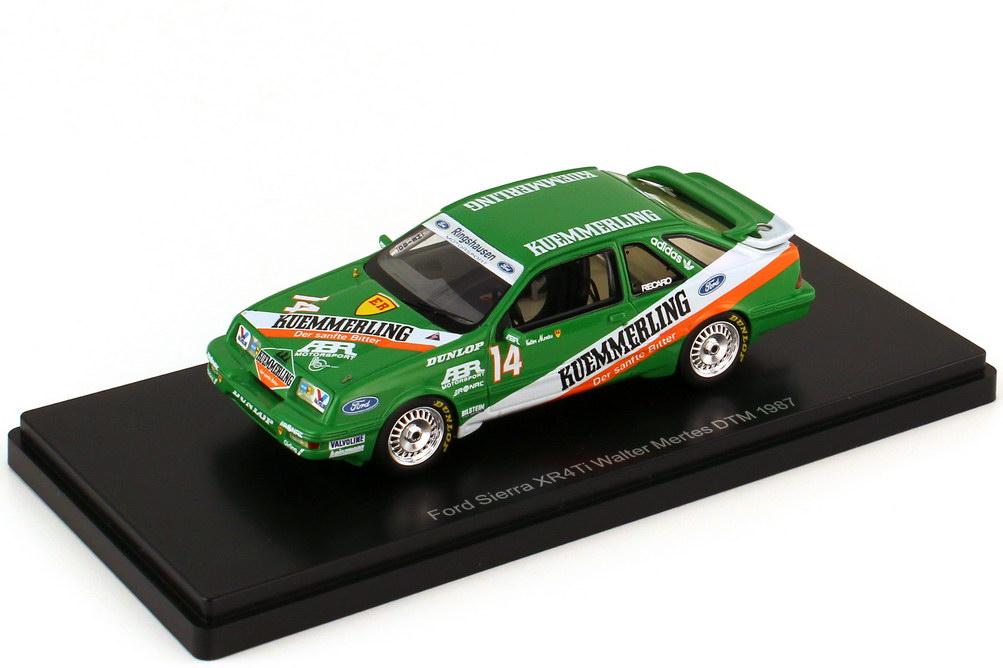 1:43 Ford Sierra XR4 Ti DTM 1987