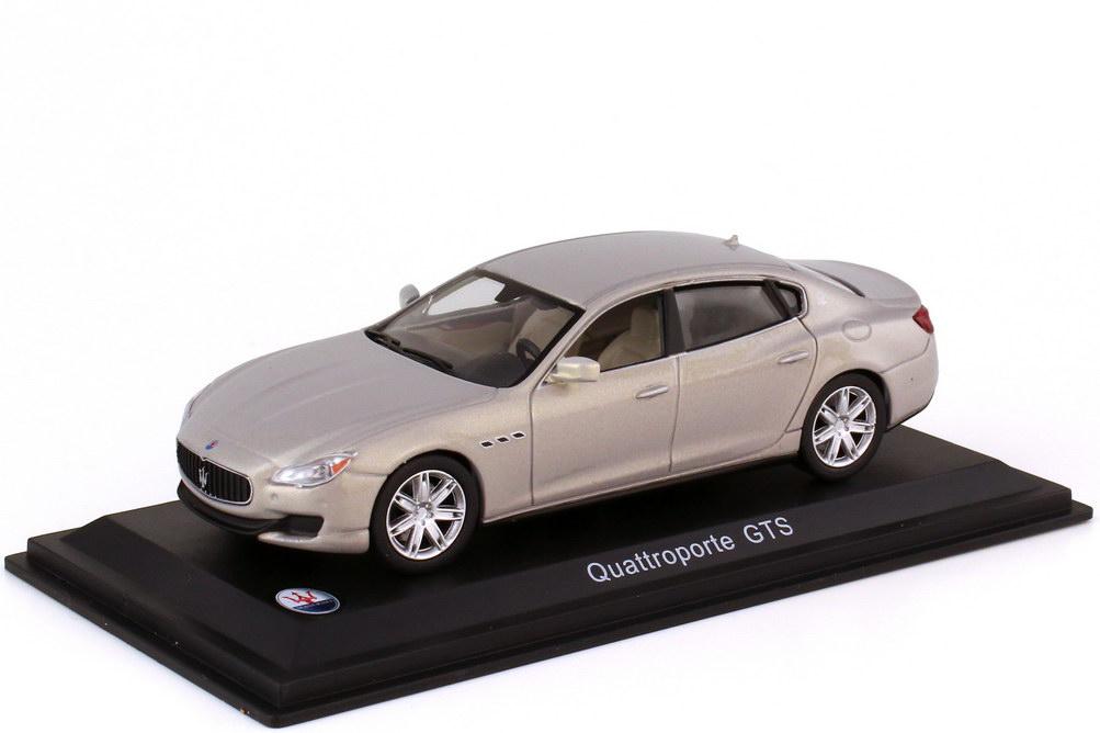 1:43 Maserati Quattroporte GTS (M156) beige-met.
