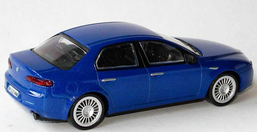 Alfa romeo 159 blau met mondo motors 53 110 bild 2 for M i motors