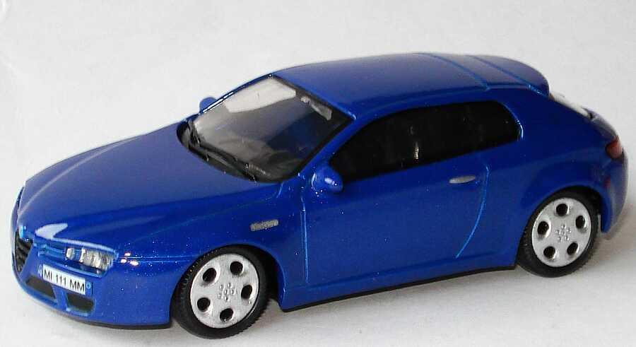 1 43 alfa romeo brera blau met mondo motors 53 110 for M i motors
