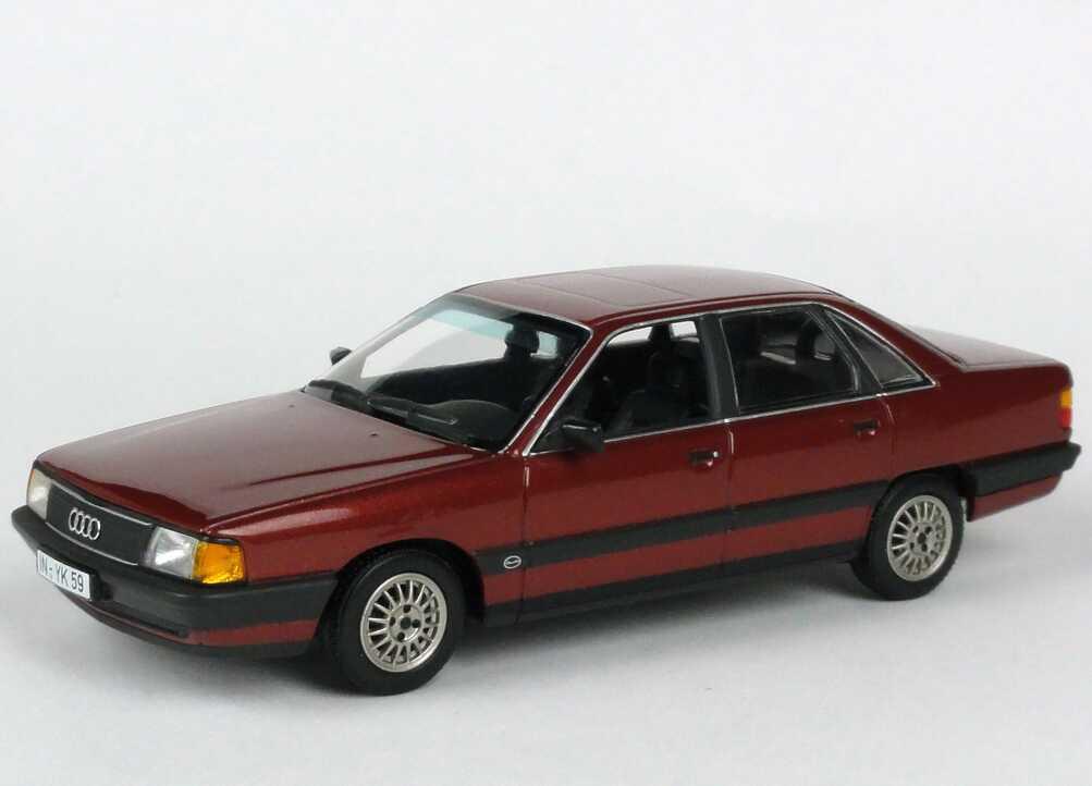 Audi 100 Typ 44 C3 Ab 1982 Bis 1991 Modellautos Bei