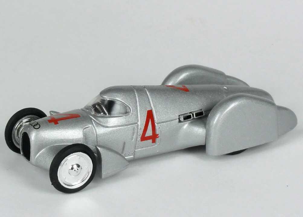 1:43 Auto Union Rekordwagen Typ B 1935 Nr.4