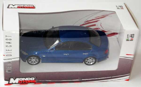 Bmw 3er e90 blau met mondo motors 53 124 bild 3 for M i motors