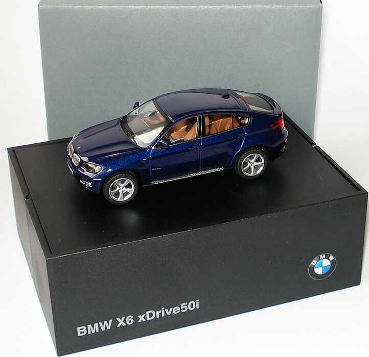 Bmw X6 Xdrive50i