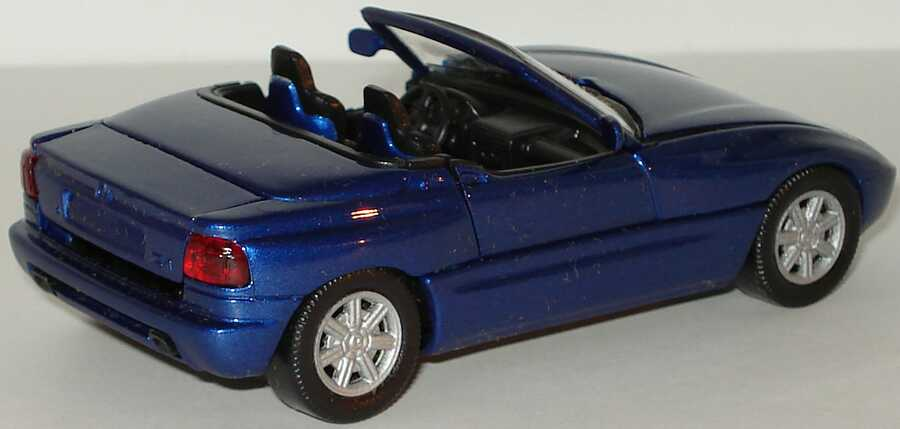 bmw z1 blau met schabak 1160 bild 3. Black Bedroom Furniture Sets. Home Design Ideas