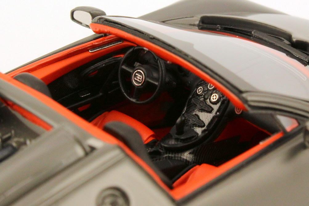 bugatti veyron 16 4 grand sport vitesse jet grau jet grau matt looksmart ls396a bild 11. Black Bedroom Furniture Sets. Home Design Ideas