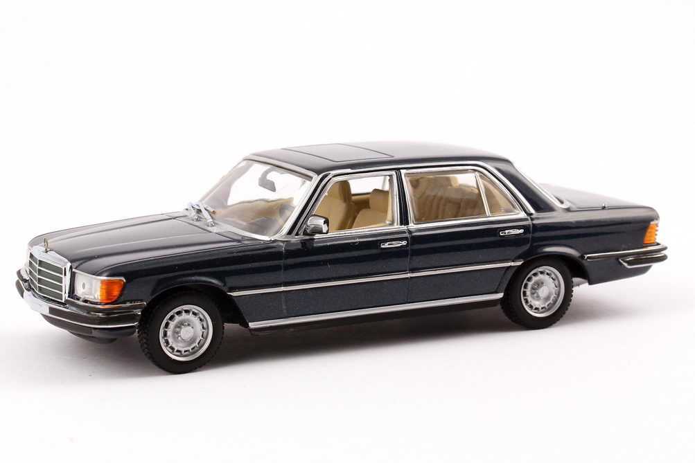 Mercedes w116 6 9 galerie 1zu87 1zu43 mercedes benz best for Mercedes benz car finder