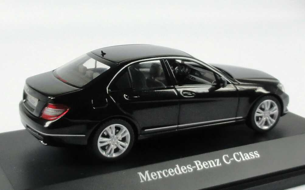 mercedes benz c klasse facelift 2011 w204 mopf obsidian. Black Bedroom Furniture Sets. Home Design Ideas