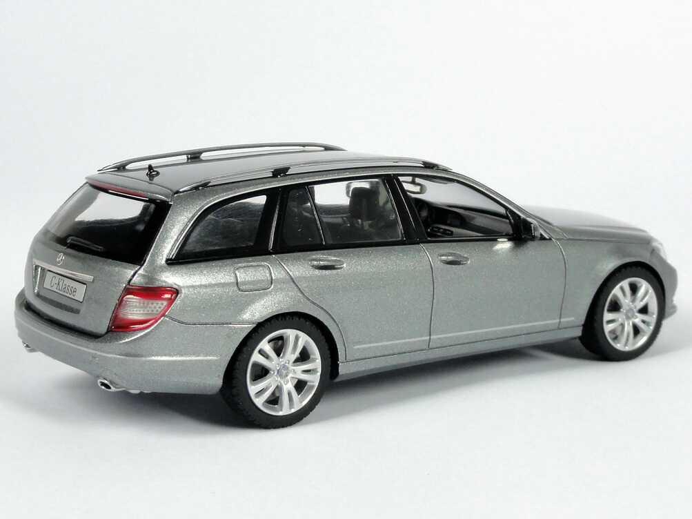mercedes benz c klasse t modell facelift 2011 s204 mopf. Black Bedroom Furniture Sets. Home Design Ideas