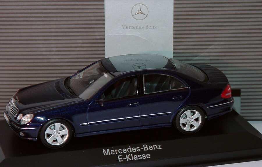 Modellauto Mercedes E Klasse W