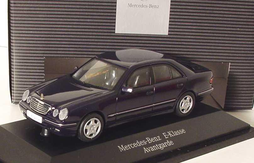 1 43 mercedes benz e 320 elegance facelift w210. Black Bedroom Furniture Sets. Home Design Ideas