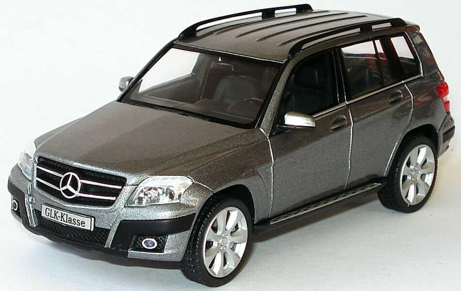 Mercedes benz glk klasse nature x204 palladiumsilber met for Lb mercedes benz