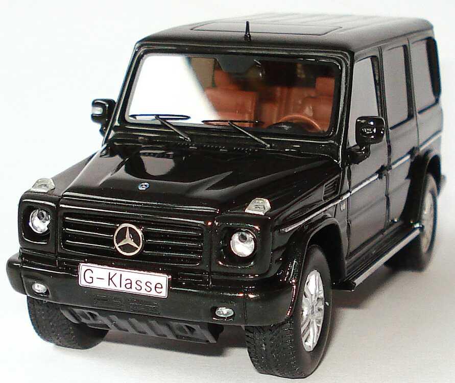 mercedes benz g 500 w463 modell 2009 peridotbraun met. Black Bedroom Furniture Sets. Home Design Ideas