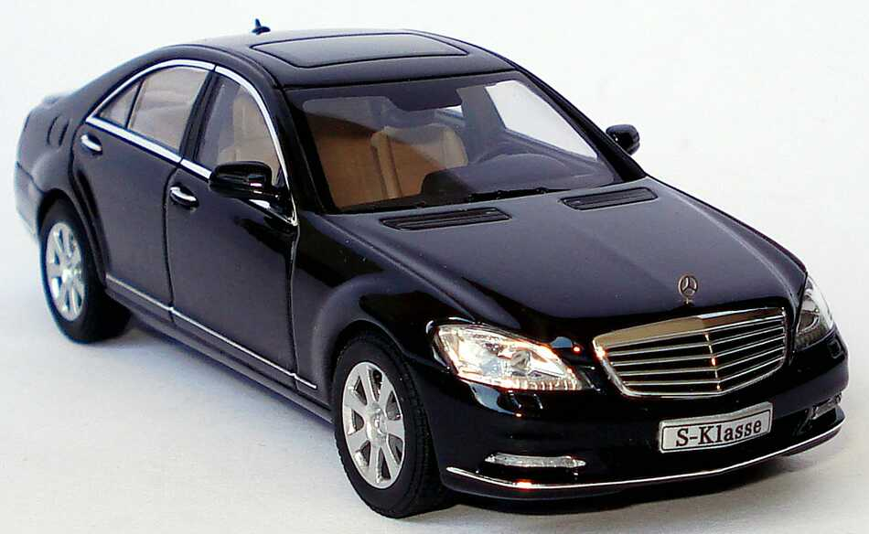 mercedes benz s klasse facelift w221 modell 2009. Black Bedroom Furniture Sets. Home Design Ideas