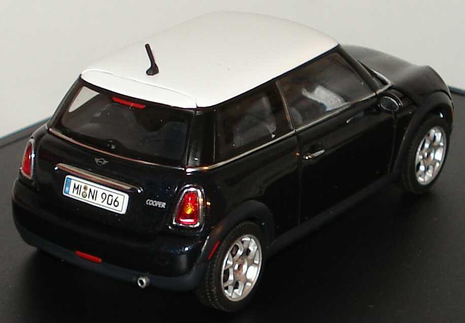 Mini cooper r56 ab 2006 modellautos bei 1zu87 com