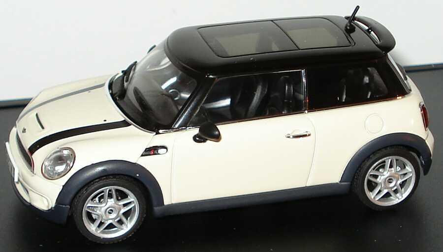 mini cooper s r56 ab 2006 modellautos bei. Black Bedroom Furniture Sets. Home Design Ideas