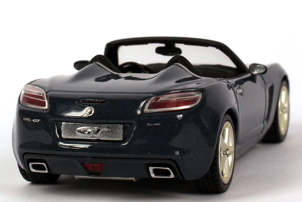 opel gt roadster petrol blau met werbemodell schuco 904851181799621 in der modellauto. Black Bedroom Furniture Sets. Home Design Ideas