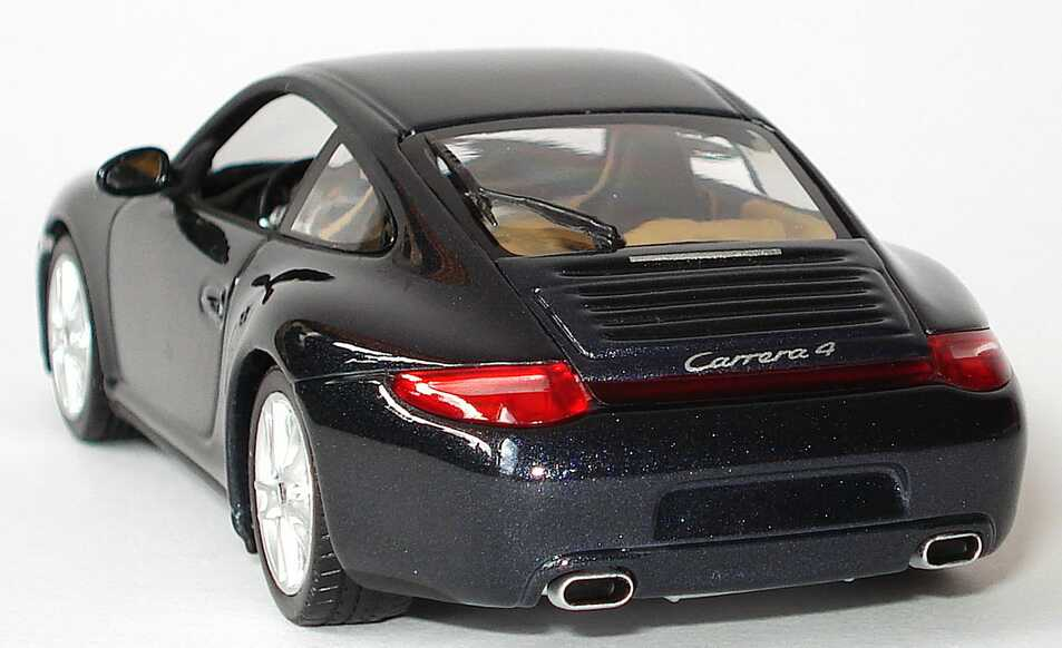 porsche 911 carrera 997 facelift ab 2009 bis 2011 modellautos bei. Black Bedroom Furniture Sets. Home Design Ideas