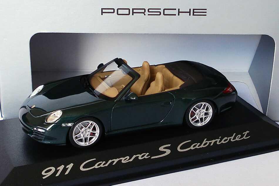 porsche 911 carrera s cabrio 997 modell 2009. Black Bedroom Furniture Sets. Home Design Ideas