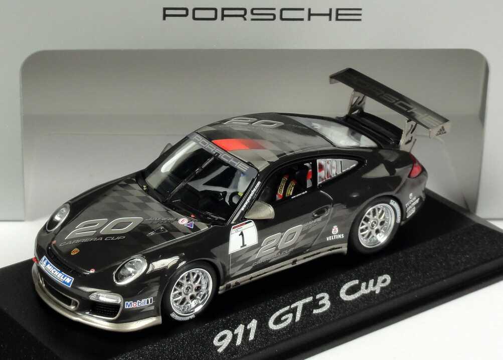 1:43 Porsche 911 GT3 Cup (997) 2010