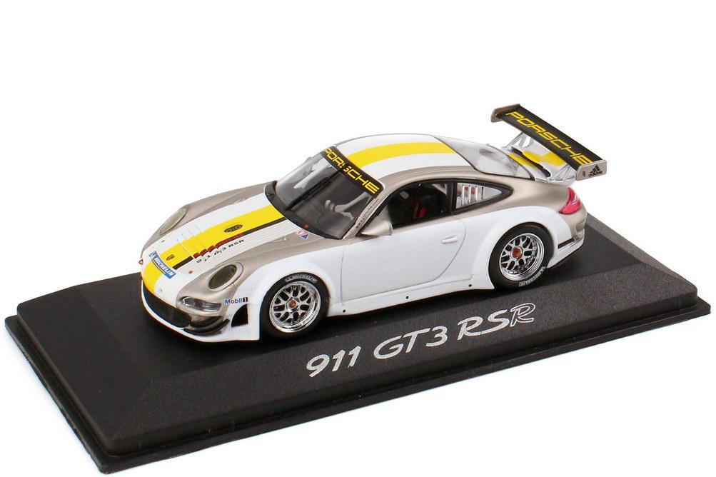 1:43 Porsche 911 GT3 RSR (997 II) Präsentationsfahrzeug 2011 (Porsche)
