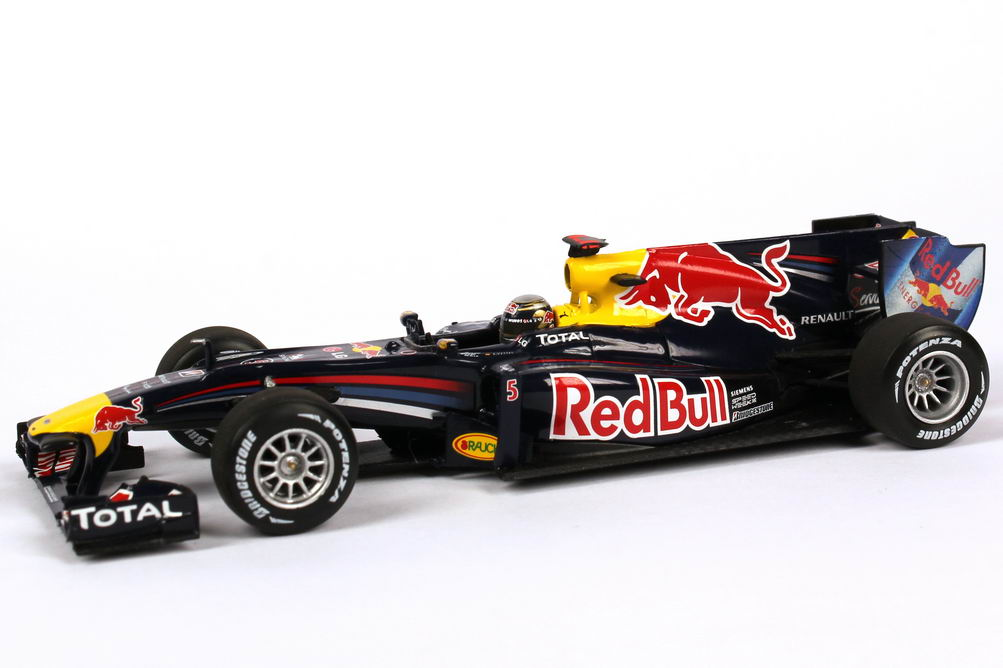 red bull racing renault rb6 formel 1 2010 nr 5 sebastian vettel minichamps 410100005 bild 4. Black Bedroom Furniture Sets. Home Design Ideas