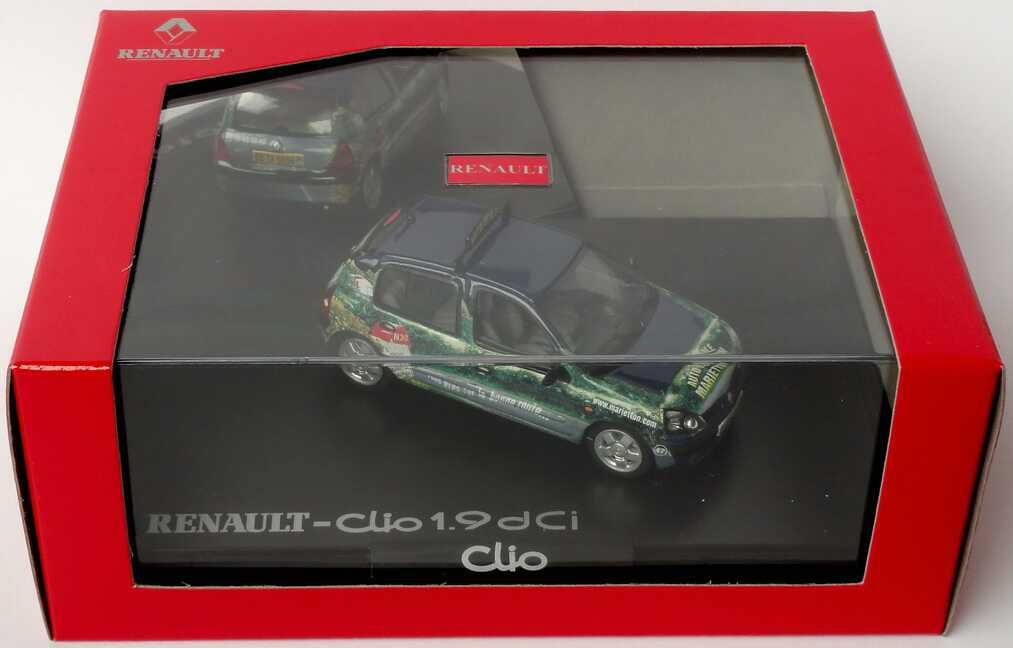 renault clio ii facelift 1 9 dci fahrschule auto ecole marietton norev 517510 bild 6. Black Bedroom Furniture Sets. Home Design Ideas