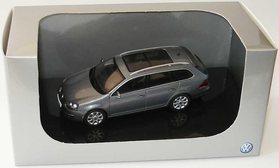 1:43 VW Golf V Variant platinumgreymet. (VW)