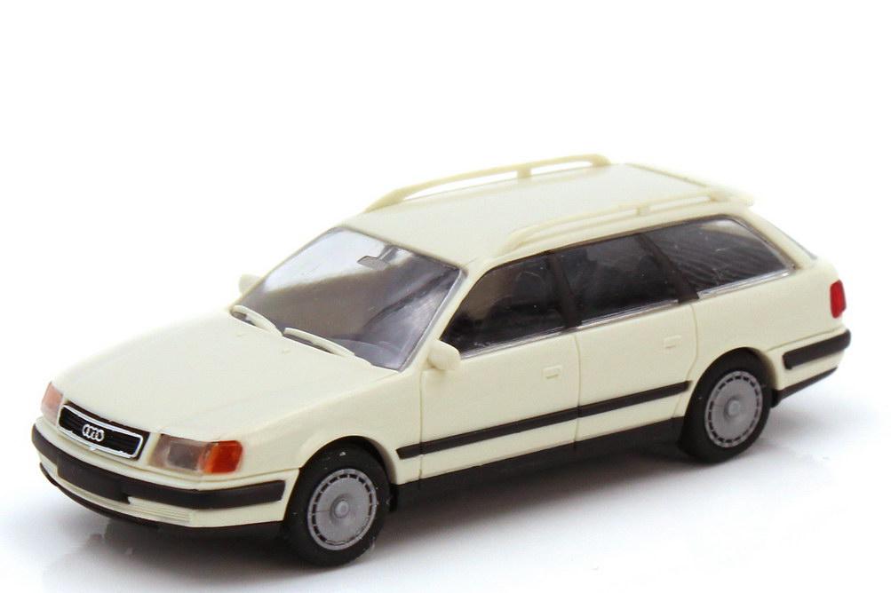 1:87 Audi 100 Avant (C4) hellbeige