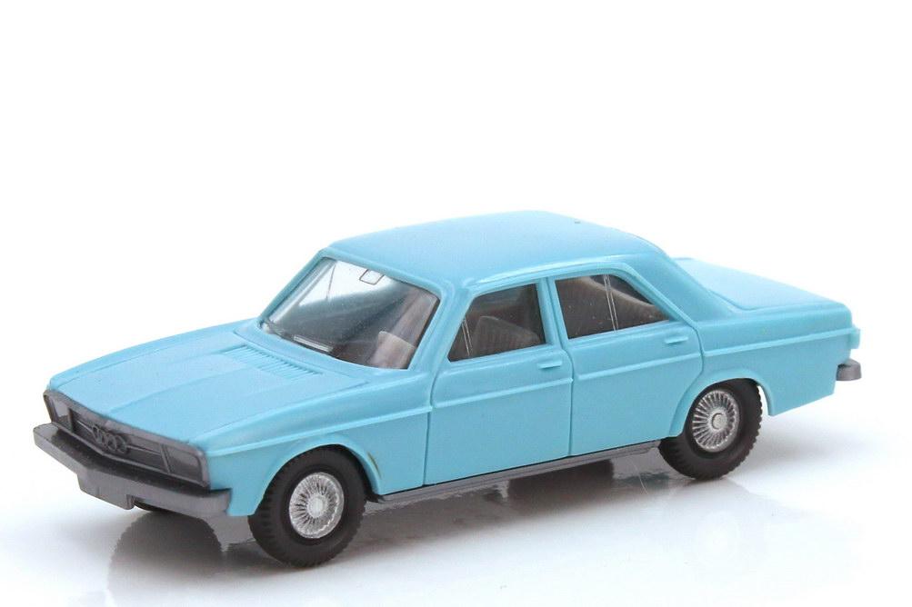 1:87 Audi 100 (C1) adriablau (oV)