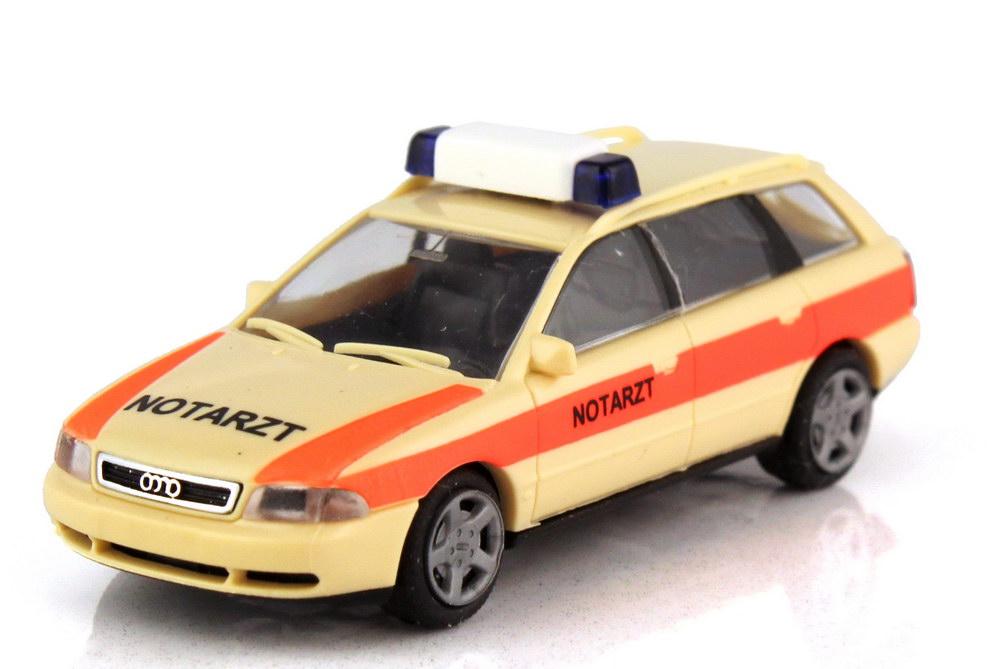 1:87 Audi A4 Avant (B5) NEF