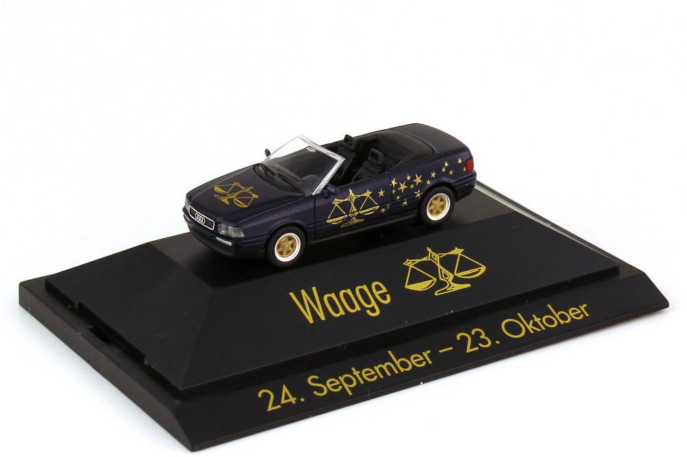 1:87 Audi Cabrio (B3)