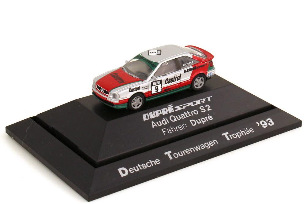 1:87 Audi Coupé S2 quattro DTT 1993