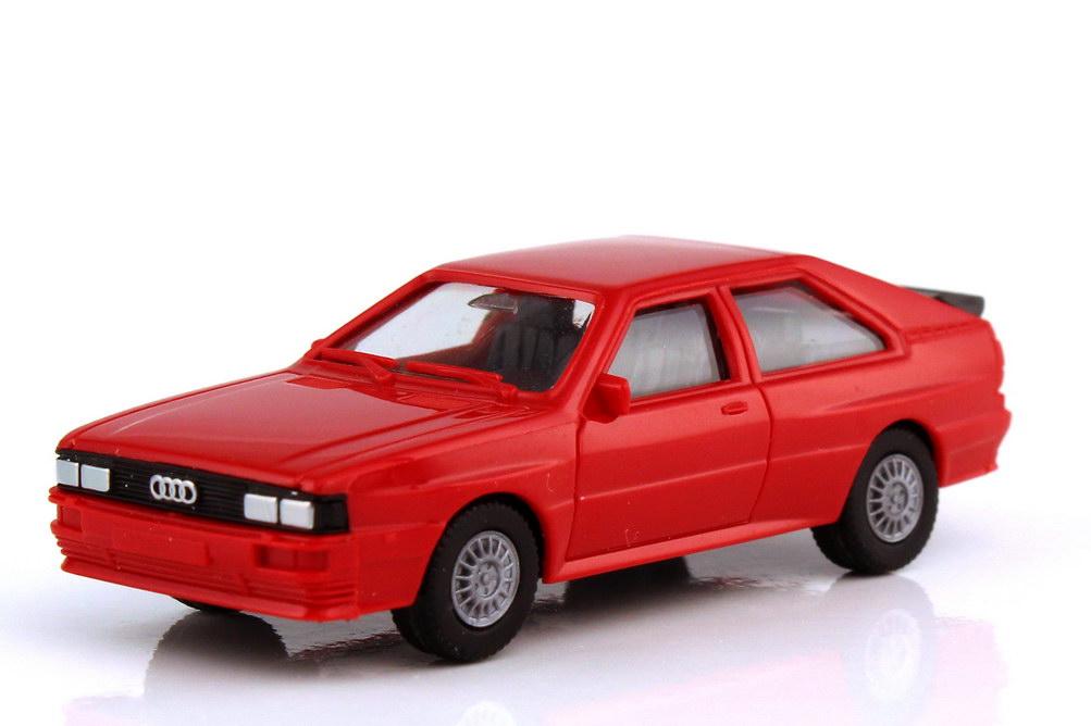 1:87 Audi quattro tornadorot (oV)