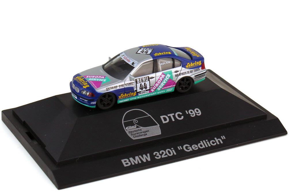 1:87 BMW 3er 320i (E46) DTC 1999