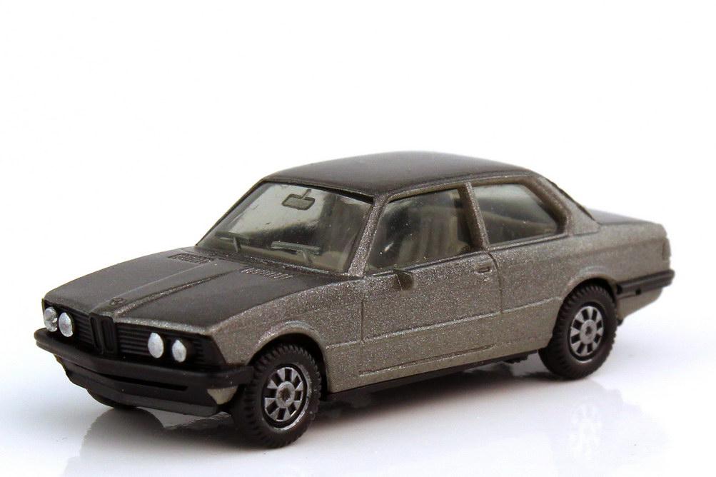 1:87 BMW 3er 323i (E21) grau-met., IA grau