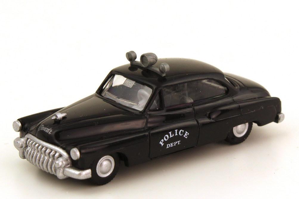 1:87 Buick Super 1950