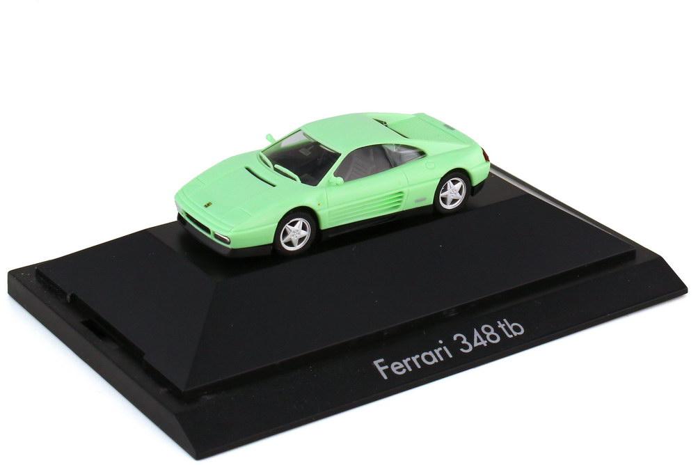 1:87 Ferrari 348tb mintgrün