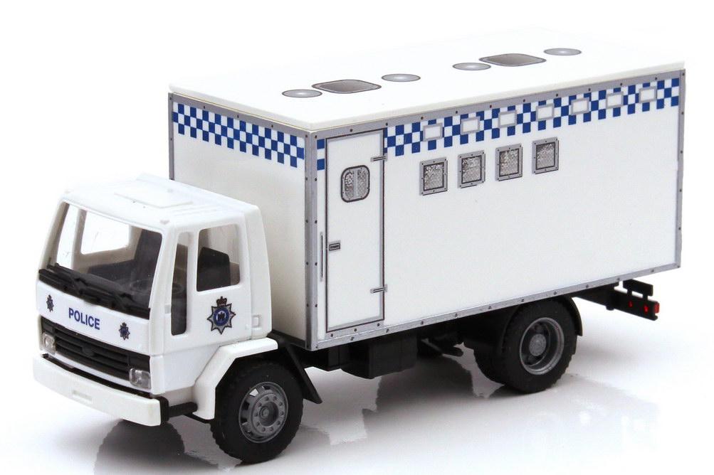 1:87 Ford Cargo 2a Ko-Lkw Police GB