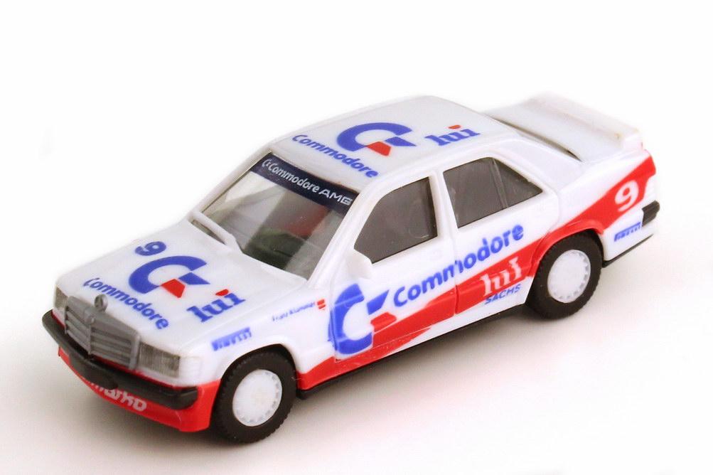 1:87 Mercedes-Benz 190E 2.3-16 (W201) DTM 1986