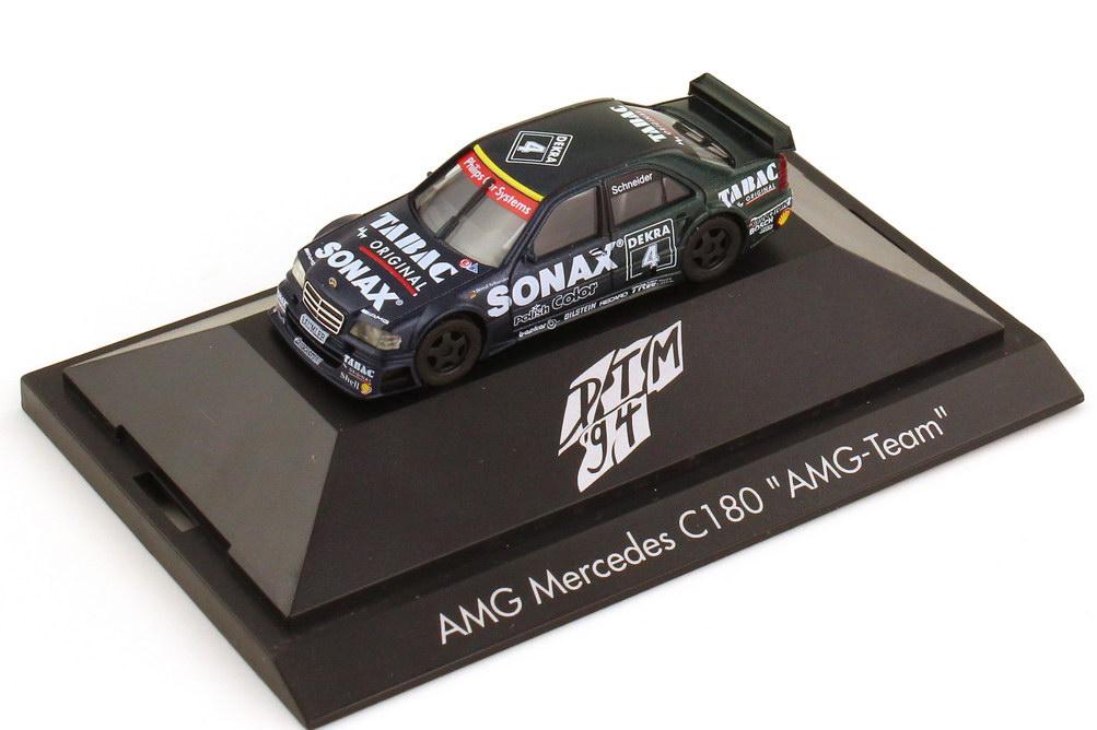 1:87 Mercedes-Benz C-Klasse (W202) DTM 1994