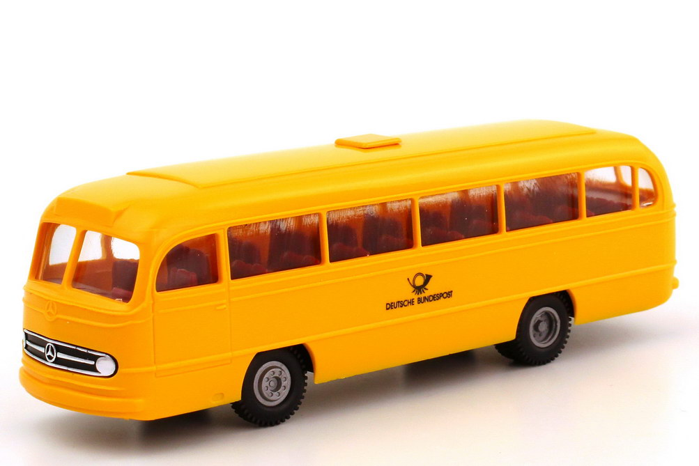 1:87 Mercedes-Benz O 321 H Postbus