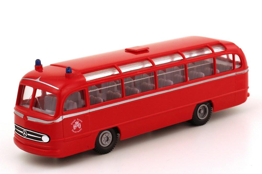 1:87 Mercedes-Benz O 321 H Reisebus mit Dachrandverglasung MTF