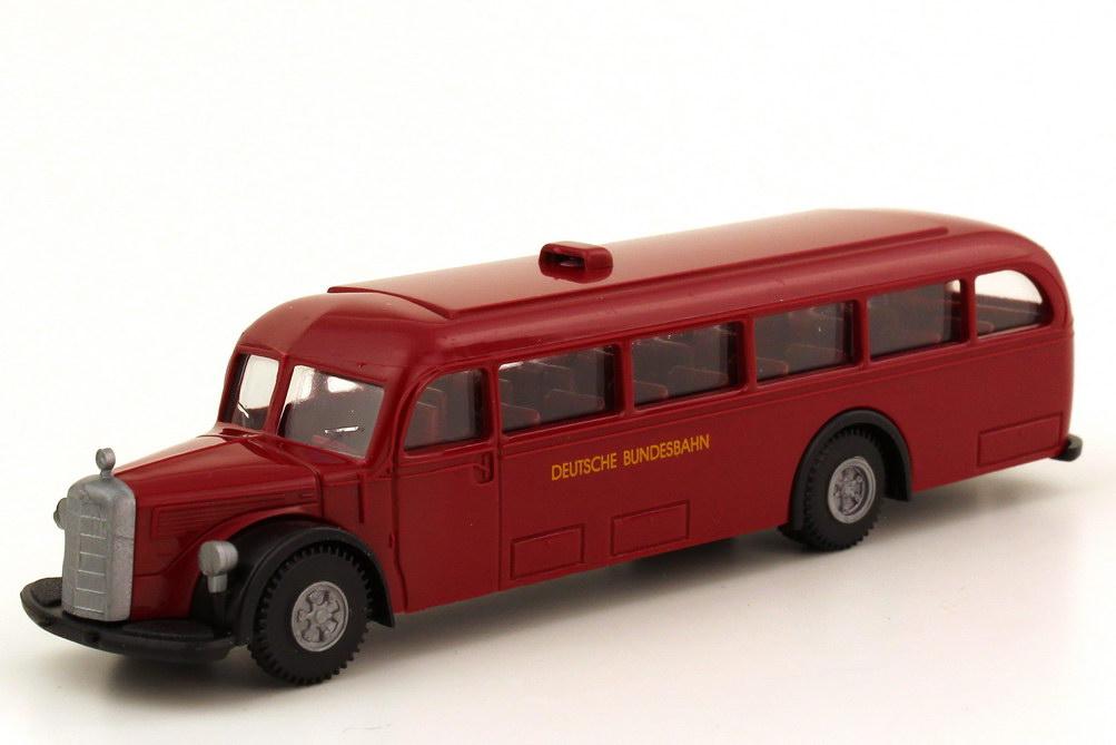 1:87 Mercedes-Benz O 5000 Omnibus