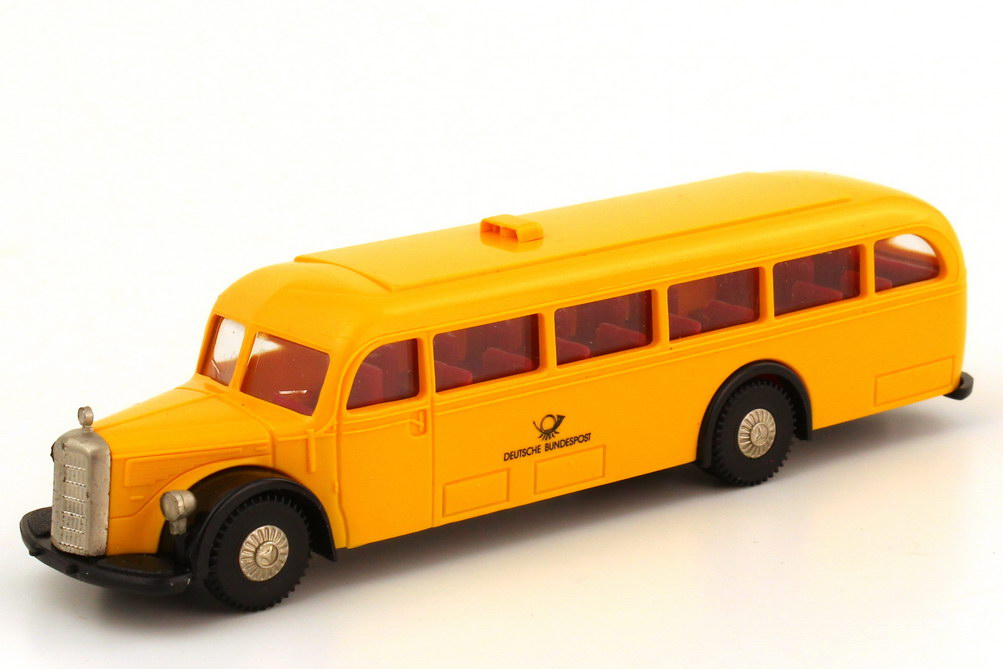 1:87 Mercedes-Benz O 5000 Postbus