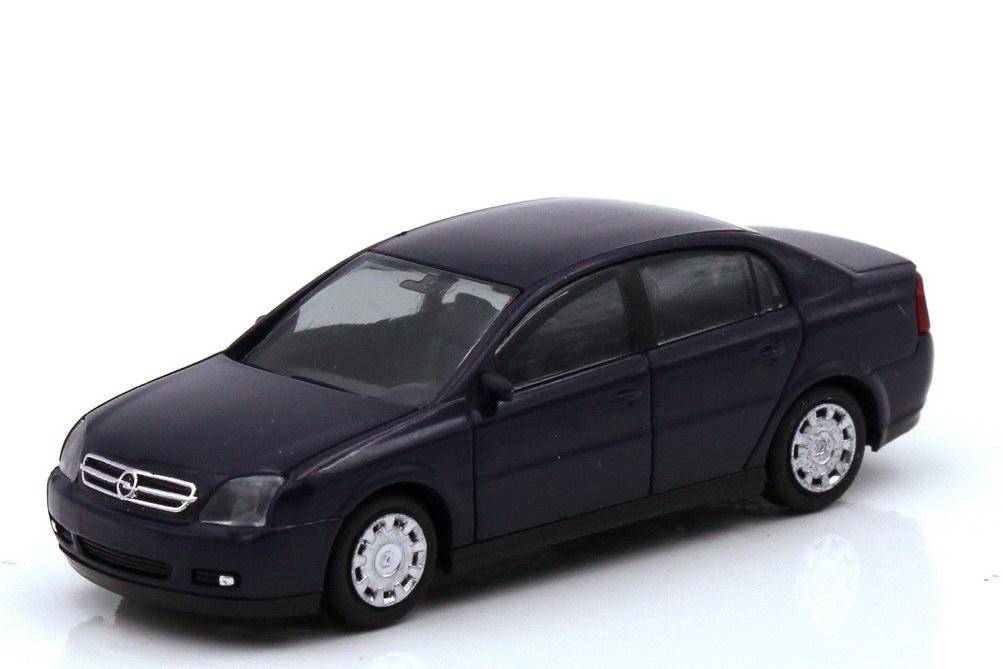 1:87 Opel Vectra C dunkelblau (oV)